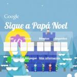 Contando los días para Navidad con la aplicación Santa Tracker