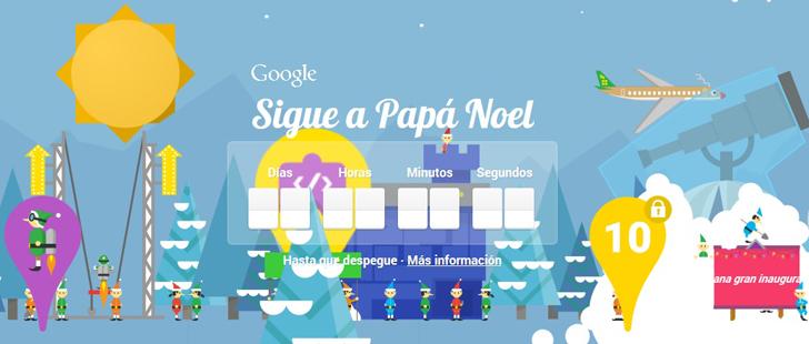 santa-tracker-aplicacion-de-google-para-navidad