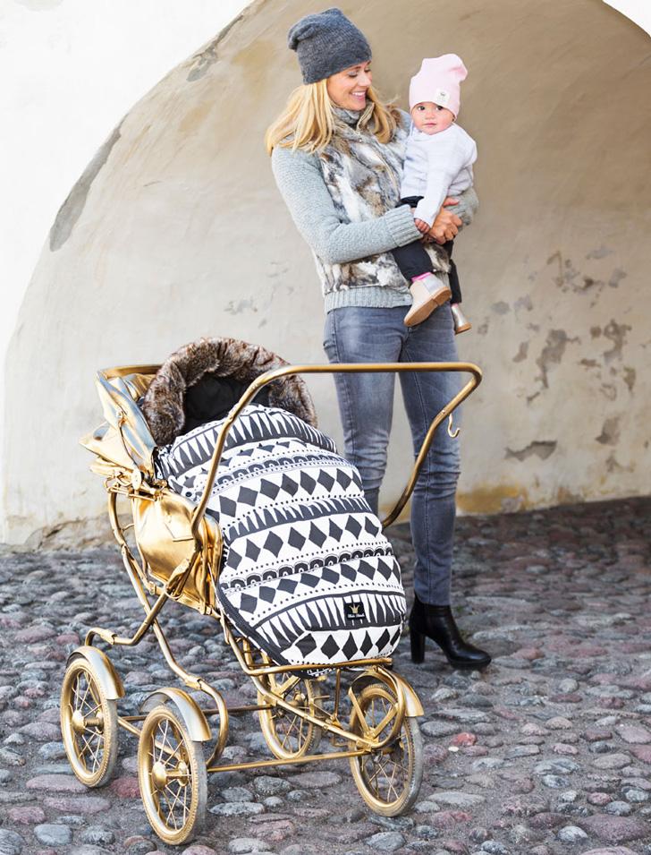 Accesorios de bebé con estilo de Elodie Details