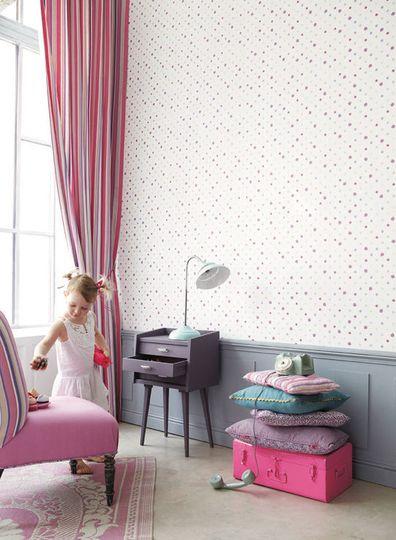 decoracion-niñas-rosa