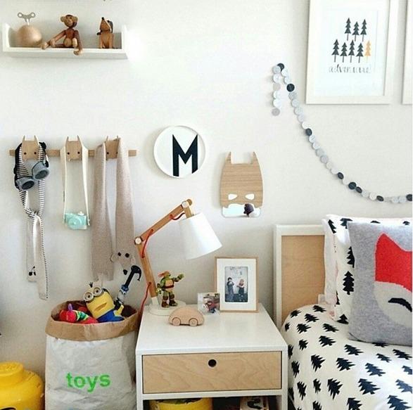 dormitorio-moderno-niños