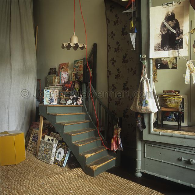 dormitorio-niños-eclectico