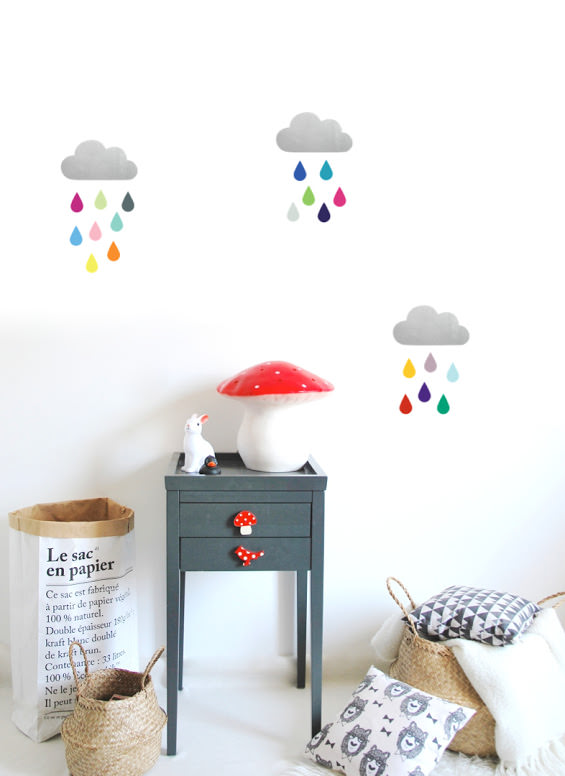 vinilos-gotas-lluvia