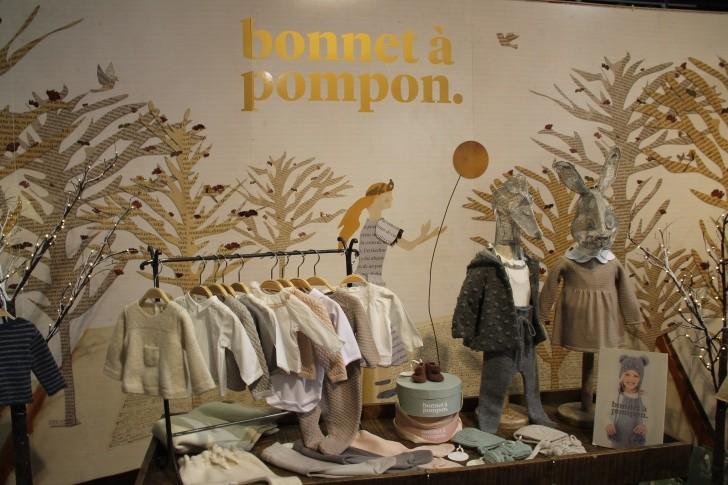 bonnet-a-pompon
