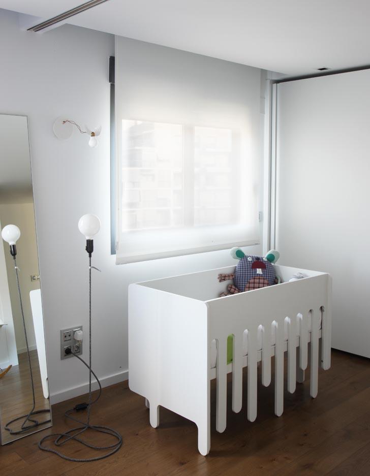Estores y cortinas infantiles en kaaten - Estores para habitacion de bebe ...