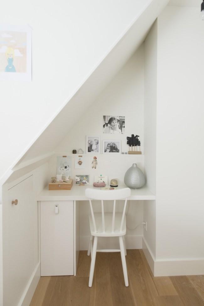 habitacion-niña-blanco-madera