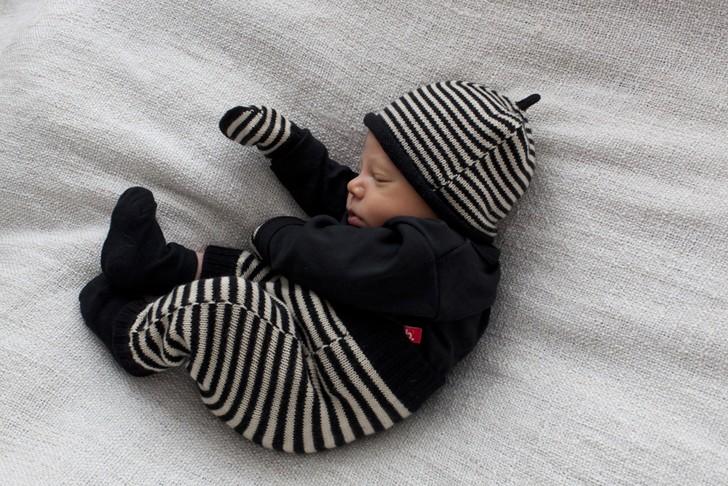ropa-recien-nacido-buggysocks-negro
