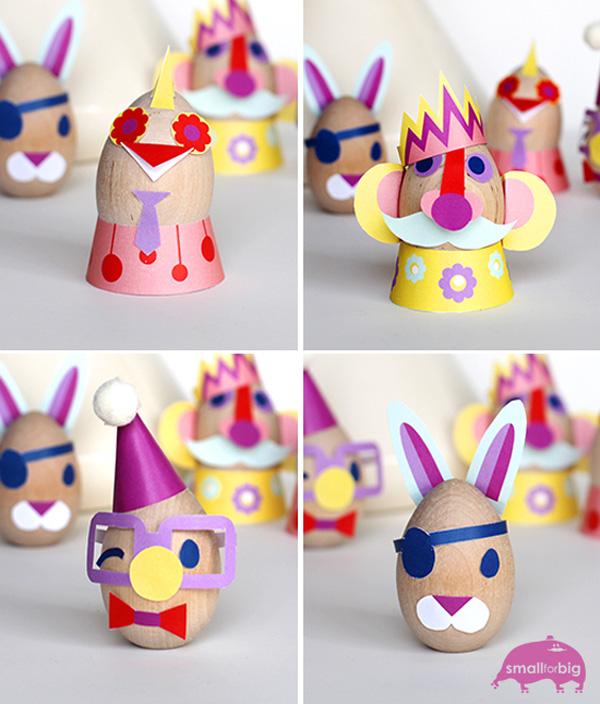 craft-para-decorar-huevos-de-pascua