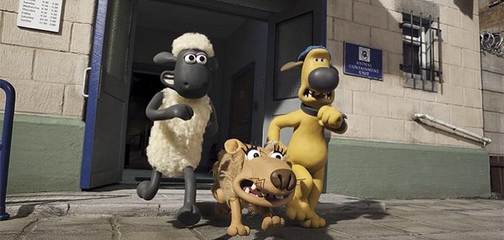 la-oveja-shaun-cine-infantil