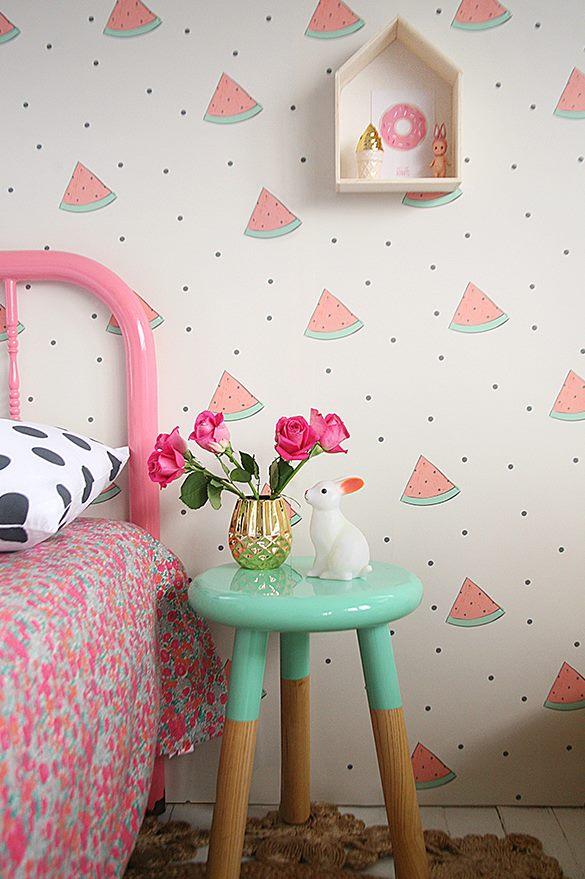 papel-pintado-sandia