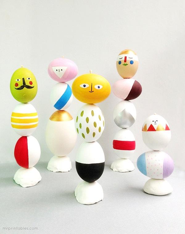 pintar-huevos-de-pascua-2