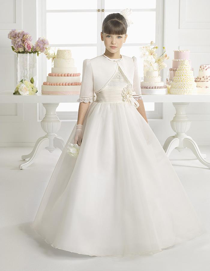 vestidos de primera comunion alta costura