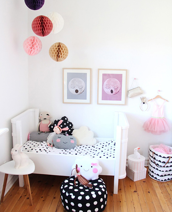 Decoraci n n rdica tiendas muebles ideas de blogs - Sabanas infantiles ikea ...