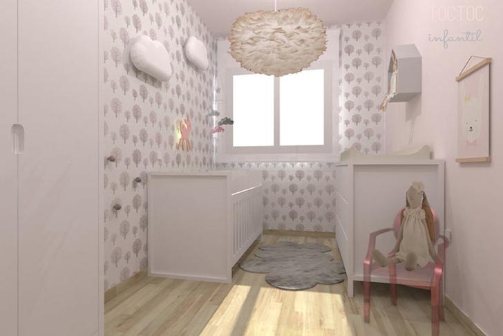 habitacion-infnatil-rosa