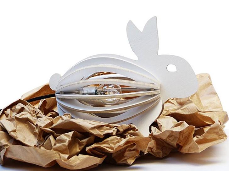 lampara-infantil-animales-conejo