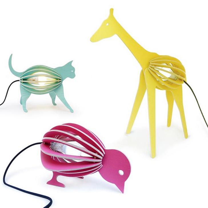 lamparas-infantiles-animales