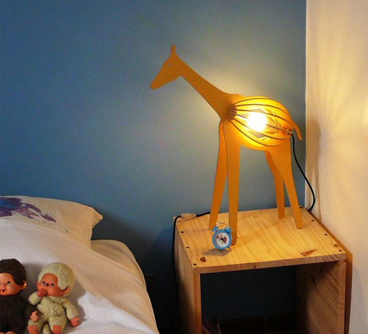 lamparas-infantiles-jirafa