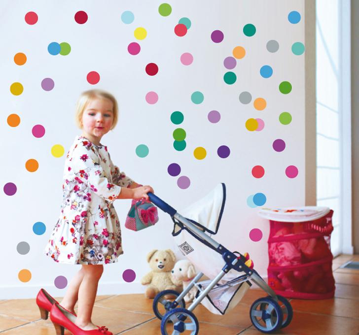 vinilo-infantil-confeti-de-colores