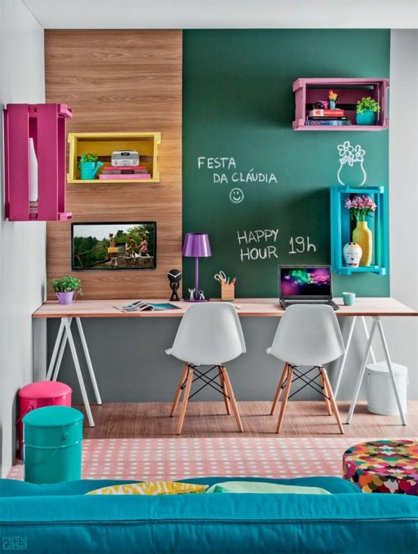Renovar el dormitorio infantil para el nuevo curso