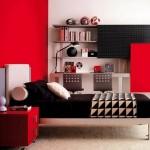 Habitaciones juveniles de diseño por Roche Bobois