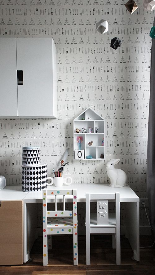 Ideas e inspiraci n ikea ni os decorando con stuva for Ikea mueble infantil