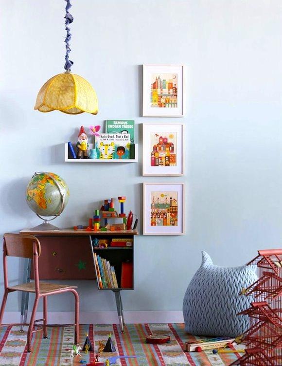 mesa-estudio-infantil-vintage
