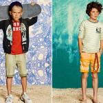 Scoth& Soda SS15: color y originalidad