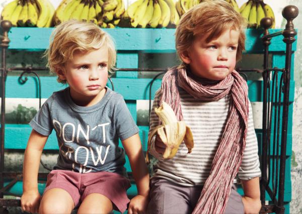 nicoli verano niños