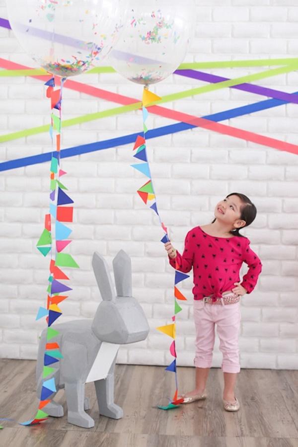 fiesta-decorar-animales-niños