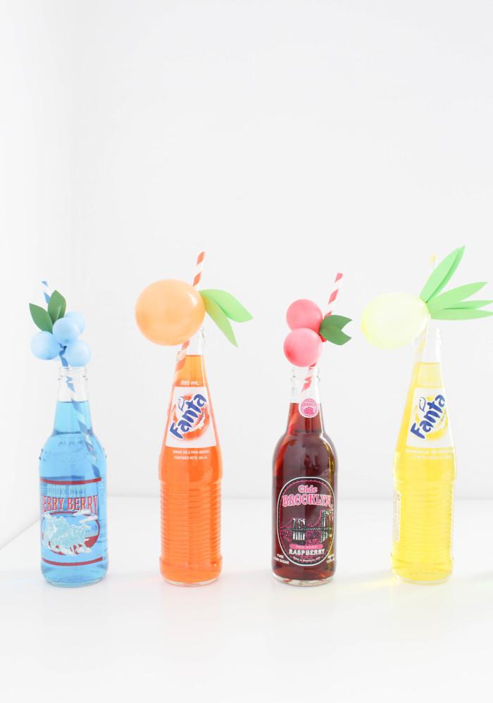 pajitas-decoracion-globos-fiesta-cumple