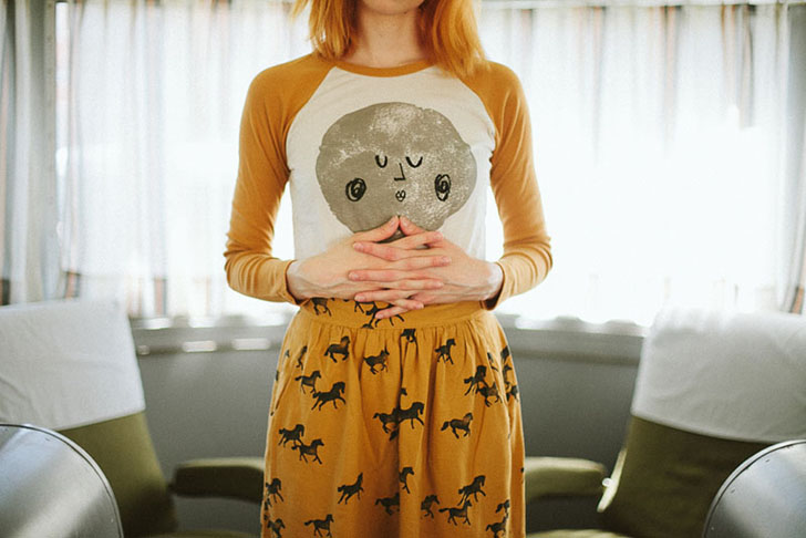 bobo-choses-camiseta-mujer