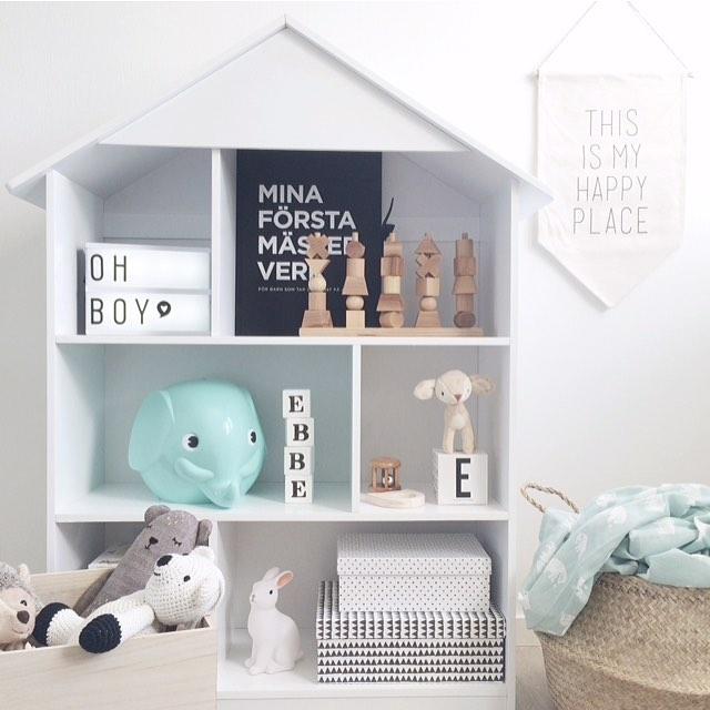 casita-estanteria-infantil-libros