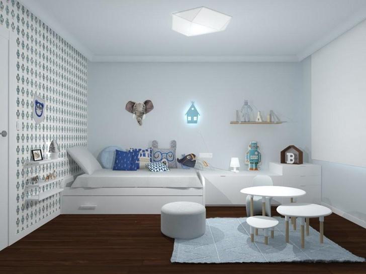 diseñar habitaciones toctoc