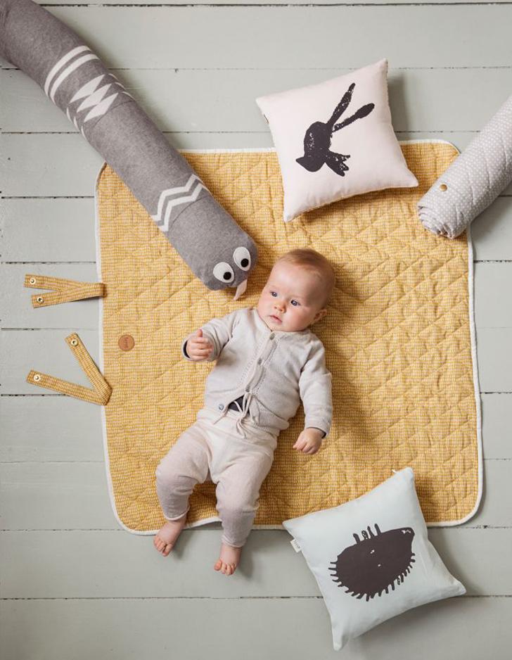 ferm-living-coleccion-niños-otoño-mantas