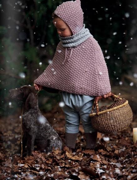Nicoli otoño-invierno bebes