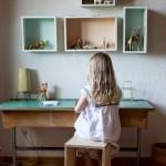 6 Mesas de estudio de siempre
