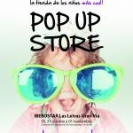 Kidshome llega a Madrid con su Pop Up Store ¡no te lo pierdas!
