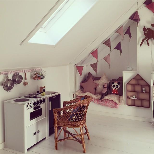 atico-decoracion-niñas