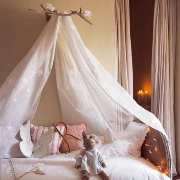 cama-rama-dosel-niñas