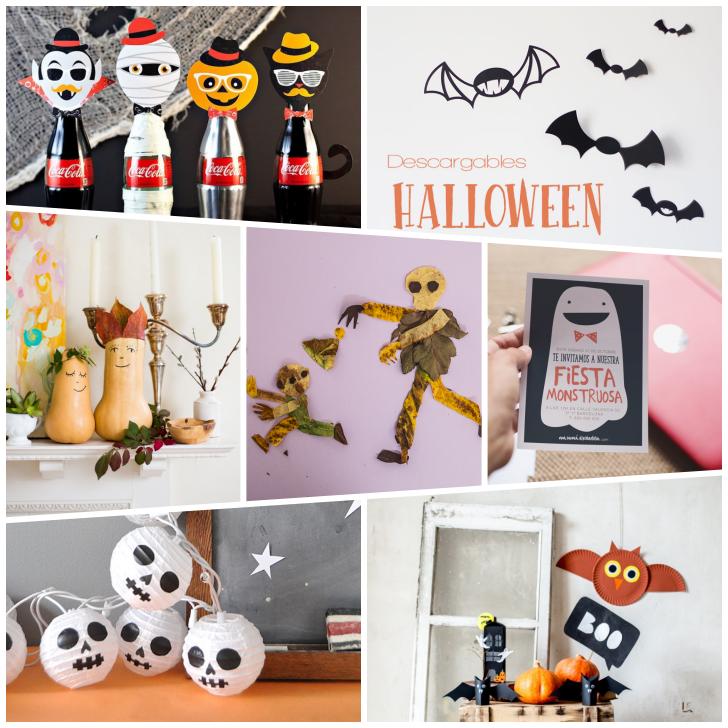 crafts de halloween