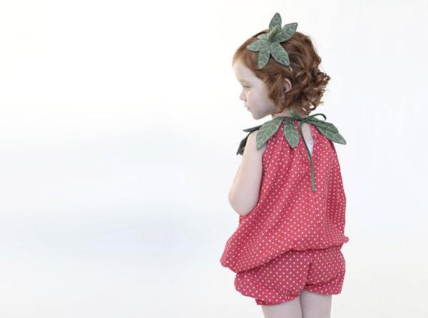 disfraces-infantiles-fresa