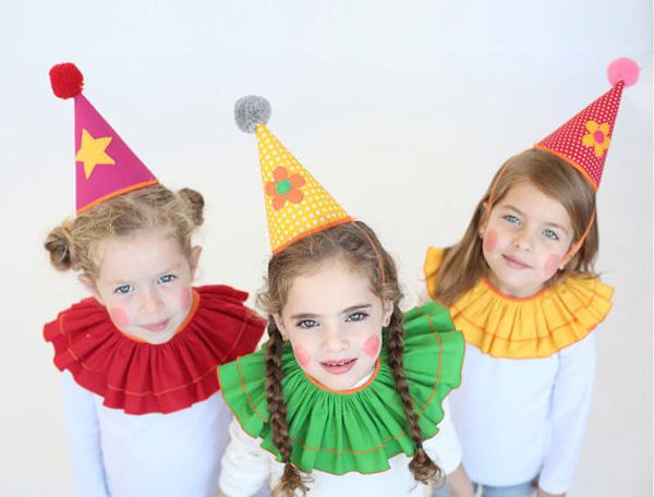 disfraces-infantiles-payaso