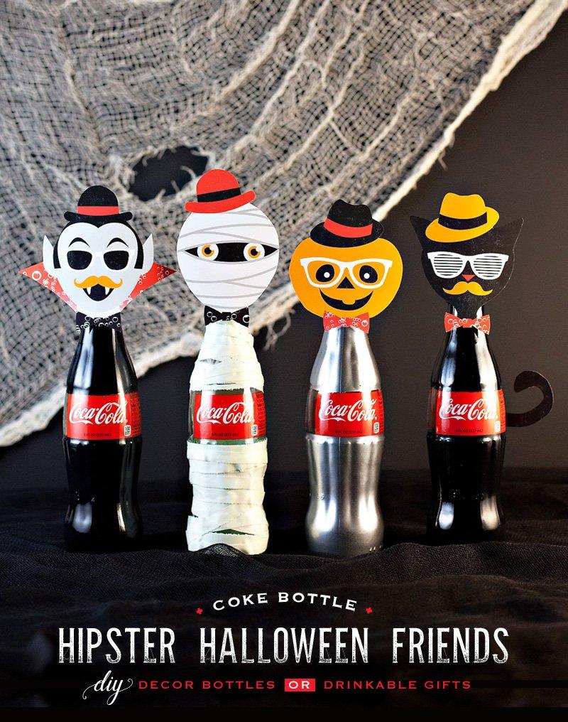 Ideas para decorar una fiesta Halloween