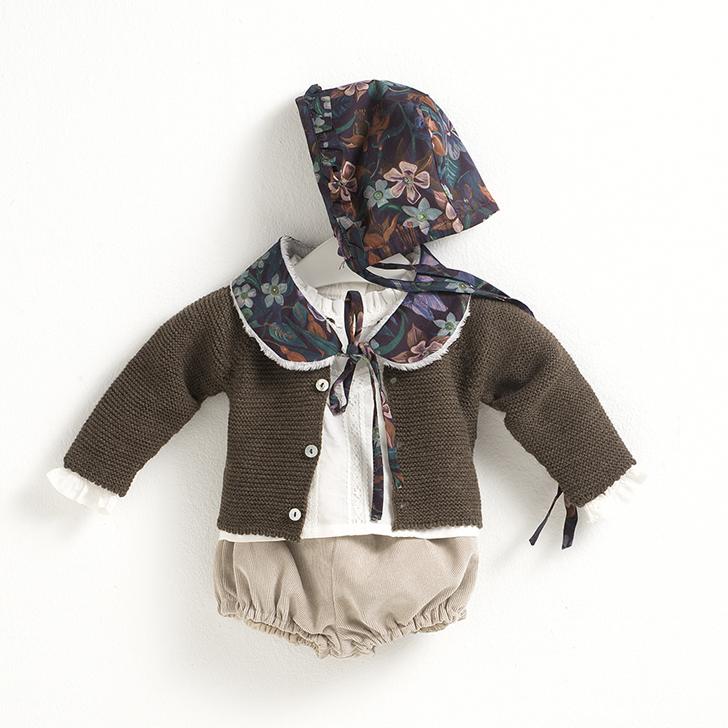 sainte-claire-moda-infantil-conjunto-marron