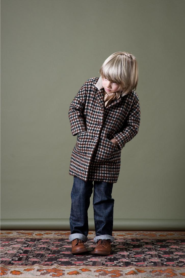 caramel-moda-infantil-niño-abrigo