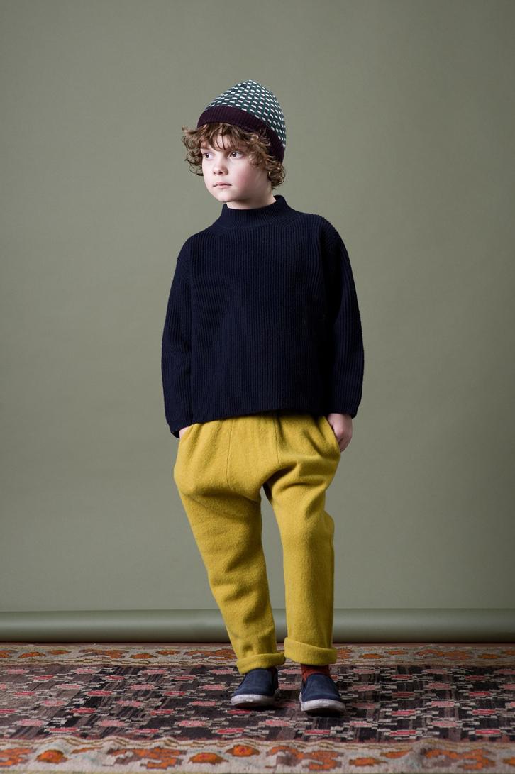 caramel-moda-infantil-niño-pantalones-mostaza