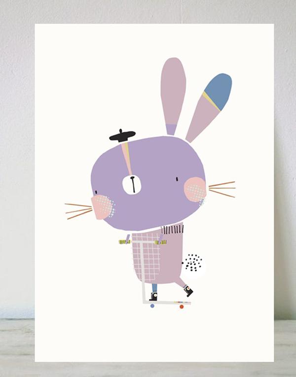 corby-lamina-infantil-bunny