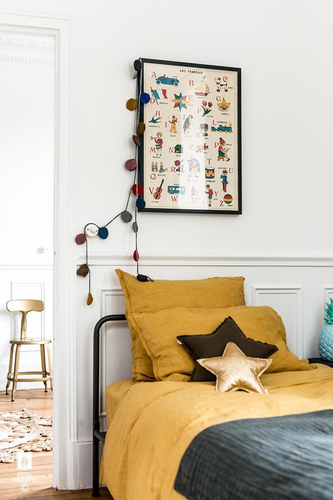 dormitorio-infantil-vintage