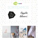 Maxi-Sorteo#8 The Little Club + Apple Bloom – Miércoles 25 de Noviembre