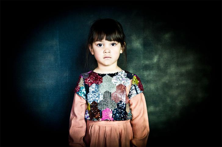 Moda infantil otoño-invierno Morley for Kids